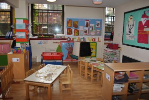 2 - 3's Room Nithsdale