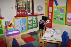 3 - 5's Room Nithsdale (2)