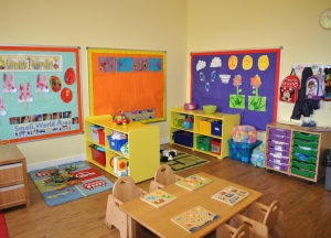 3 - 5s Room Dundee