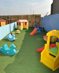 Babies Play Area Resized