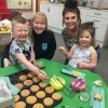 Mothers Day Celebrations at Little Einsteins Perth Nursery