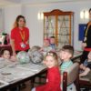 Little Einsteins Kirkcaldy Helps Nursing Home Residents